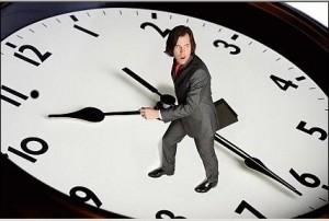 Jak znaleźć czas