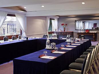 Spotkanie biznesowe w Coventry