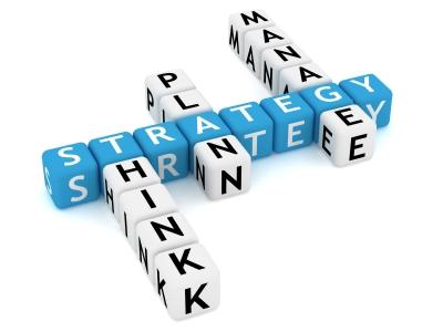 Cel bez strategii gwarantuje niepowodzenie