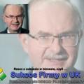 Strategie firmy - Roman Kluska